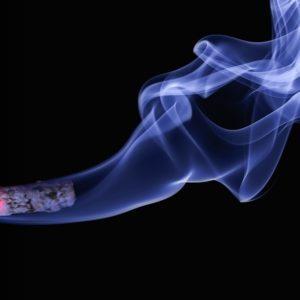 Smoking Stinks In Cars