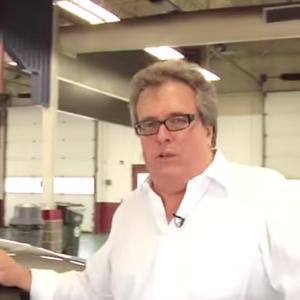 Why Bob Hollenshead Loves A Nice Smelling Car