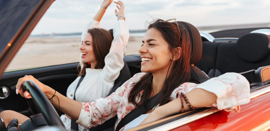 How to Prepare for a Road Trip During Spring Break
